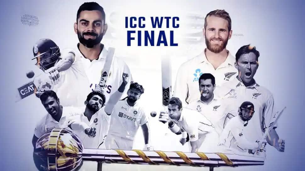 WTC Final: આ પ્લેઇંગ ઇલેવન સાથે મેદાનમાં ઉતરી શકે છે ભારત અને ન્યૂઝીલેન્ડ