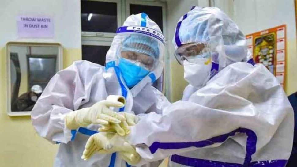 MP: કોરોનાનો પહેલો 'ડેલ્ટા પ્લસ' વેરિએન્ટ કેસ મળ્યો, મહિલાએ રસીના બંને ડોઝ લીધા છતાં સંક્રમણની ઝપેટમાં