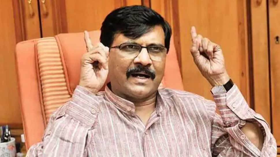Shiv Sena Bhavan વિવાદ પર સંજય રાઉતનો પલટવાર, કહ્યું- 'અમે પ્રમાણિત ગુંડા, સર્ટિફિકેટની જરૂર નથી'