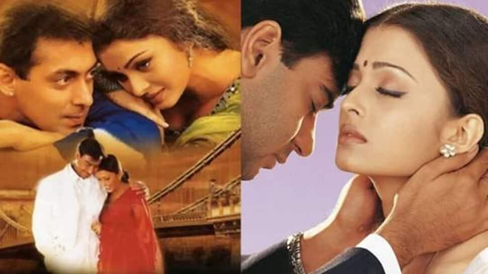 Salman અને Aishwarya ની પ્રેમ કહાની કઈ રીતે શરૂ થઈ? 'હમ દિલ દે ચૂકે સનમ' માં કઈ રીતે થઈ ઐશ્વર્યાની એન્ટ્રી