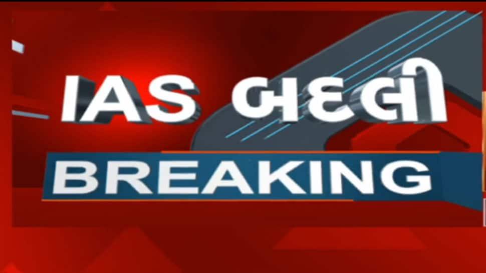 ગુજરાતમાં એકસાથે 77 IAS અધિકારીઓની કરાઈ બદલી