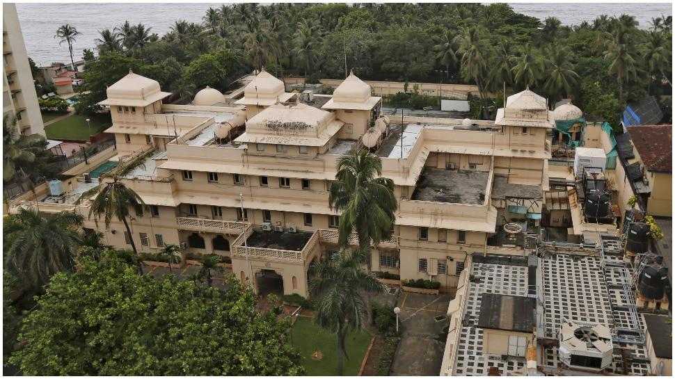 દિલ જીતી લેશે સાયરસ પૂનાવાલાનું ઘર