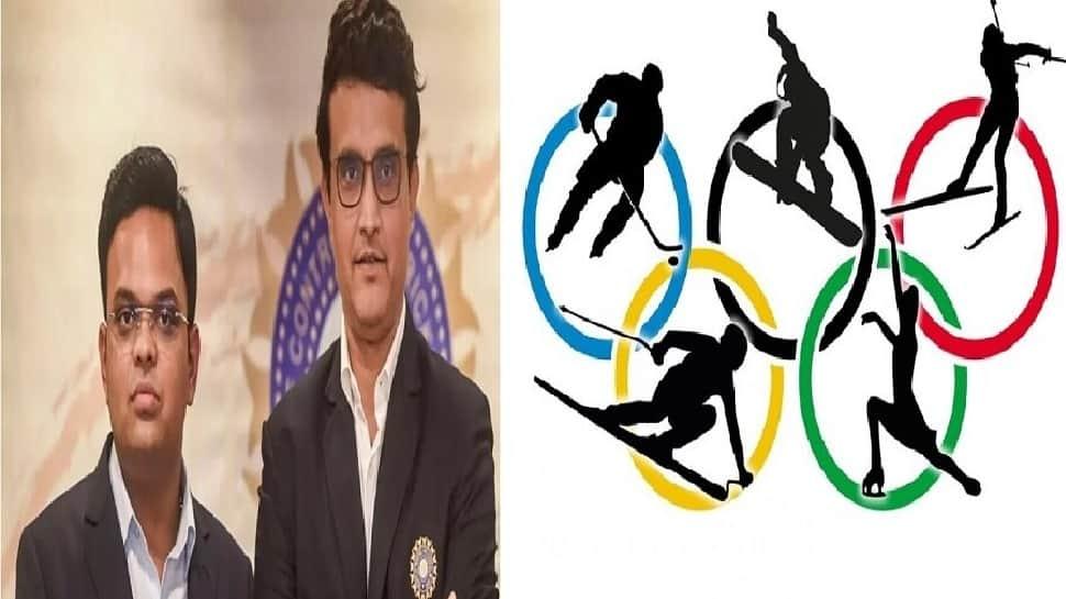 BCCI એ ખોલ્યો ખજાનો, ઓલિમ્પિકની તૈયારીઓ કરી રહેલા ખેલાડીઓને આપશે આટલા કરોડ