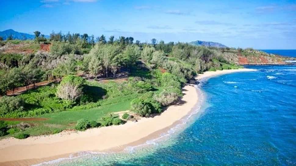 Kauai, હવાઈ, 200 મિલિયન ડોલર