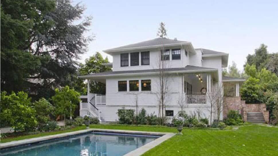 Palo Alto, કેલિફોર્નિયા, 50 મિલિયન ડોલર