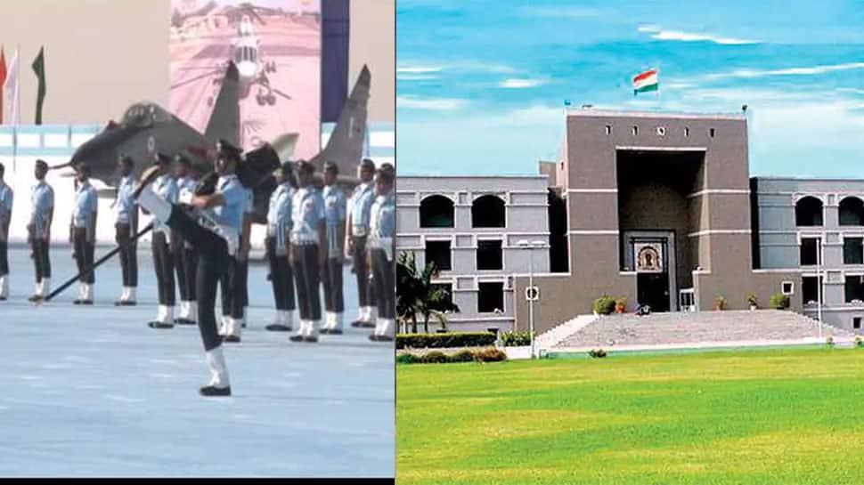 વાયુસેનાના કર્મચારીનો વેક્સીન ન લેવાનો મુદ્દો ગુજરાત હાઈકોર્ટ પહોંચ્યો
