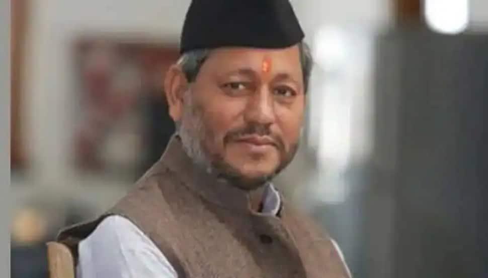 Uttarakhand: Tirath Singh Rawat એ CM પદેથી આપ્યું રાજીનામું, 4 મહિના પહેલા જ થઈ હતી તાજપોશી