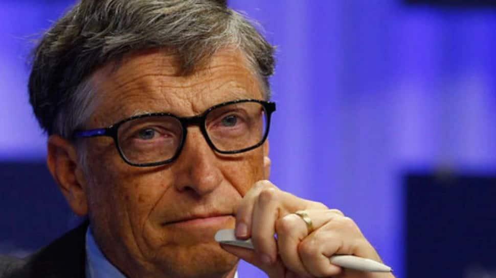 Bill Gates તળાવ કિનારે કરતા હતા Nude Party, ખુબ પીતા હતા દારૂ, ઇનસાઇડરનો સનસનીખેજ દાવો