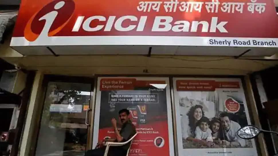 ICICI બેંક: 5 વર્ષની એફડી