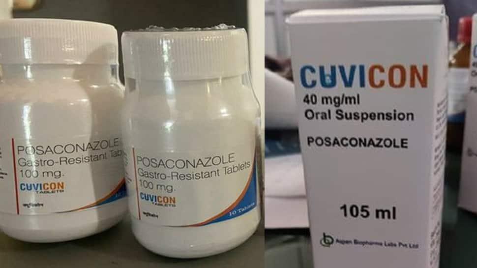 Mucormycosis સારવાર માટે વપરાતી બનાવટી દવાના ઉત્પાદન અને વેચાણના રાષ્ટ્રવ્યાપી કૌભાંડનો પર્દાફાશ