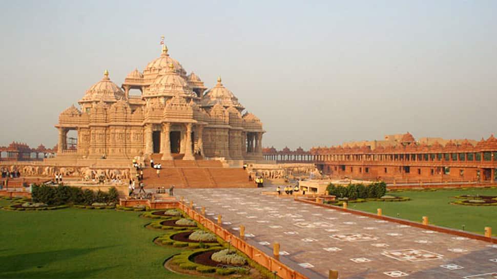 Gandhinagar: અષાઢીબીજથી ખૂલશે અક્ષરધામ મંદિરના દ્વાર, કરવું પડશે આ નિયમોનું પાલન