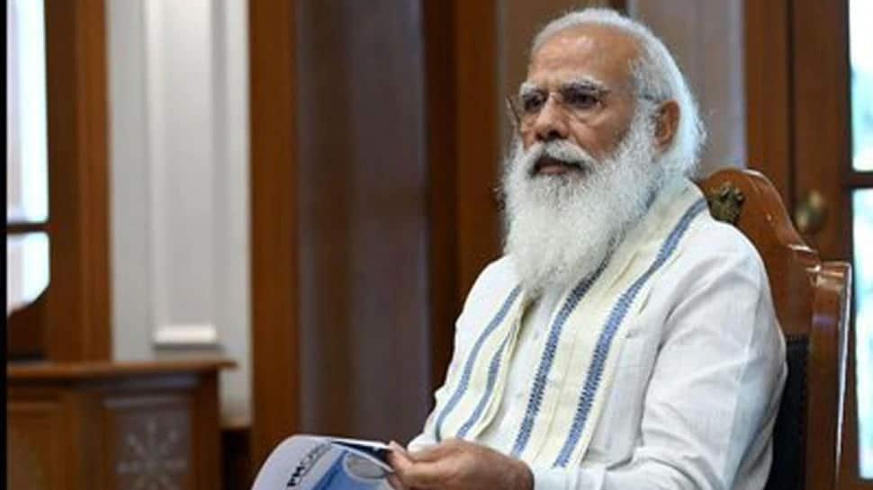 Coronavirus: PM Modi એ દેશમાં Oxygen ની ઉપલબ્ધતાની સમીક્ષા કરી, આપ્યા આ નિર્દેશ