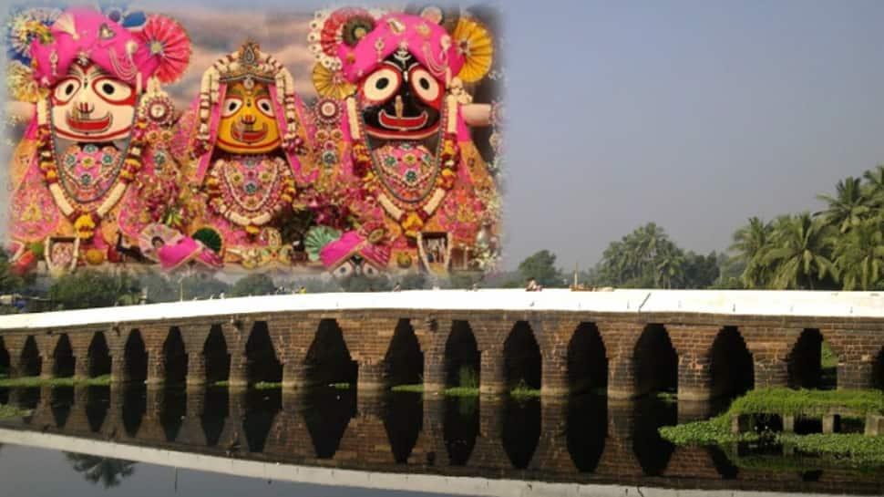 Rath Yatra 2021: આ પુલ પરથી પસાર થતા જ બધા પાપ દૂર થાય છે, કહેવાય છે પુરી ધામનો પ્રવેશ દ્વાર