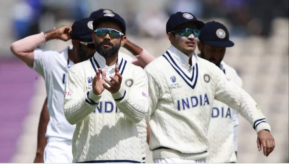 COVID-19: રિષભ પંત બાદ વધુ એક સભ્ય કોરોના પોઝિટિવ, ખતરામાં ભારતીય ક્રિકેટ ટીમ