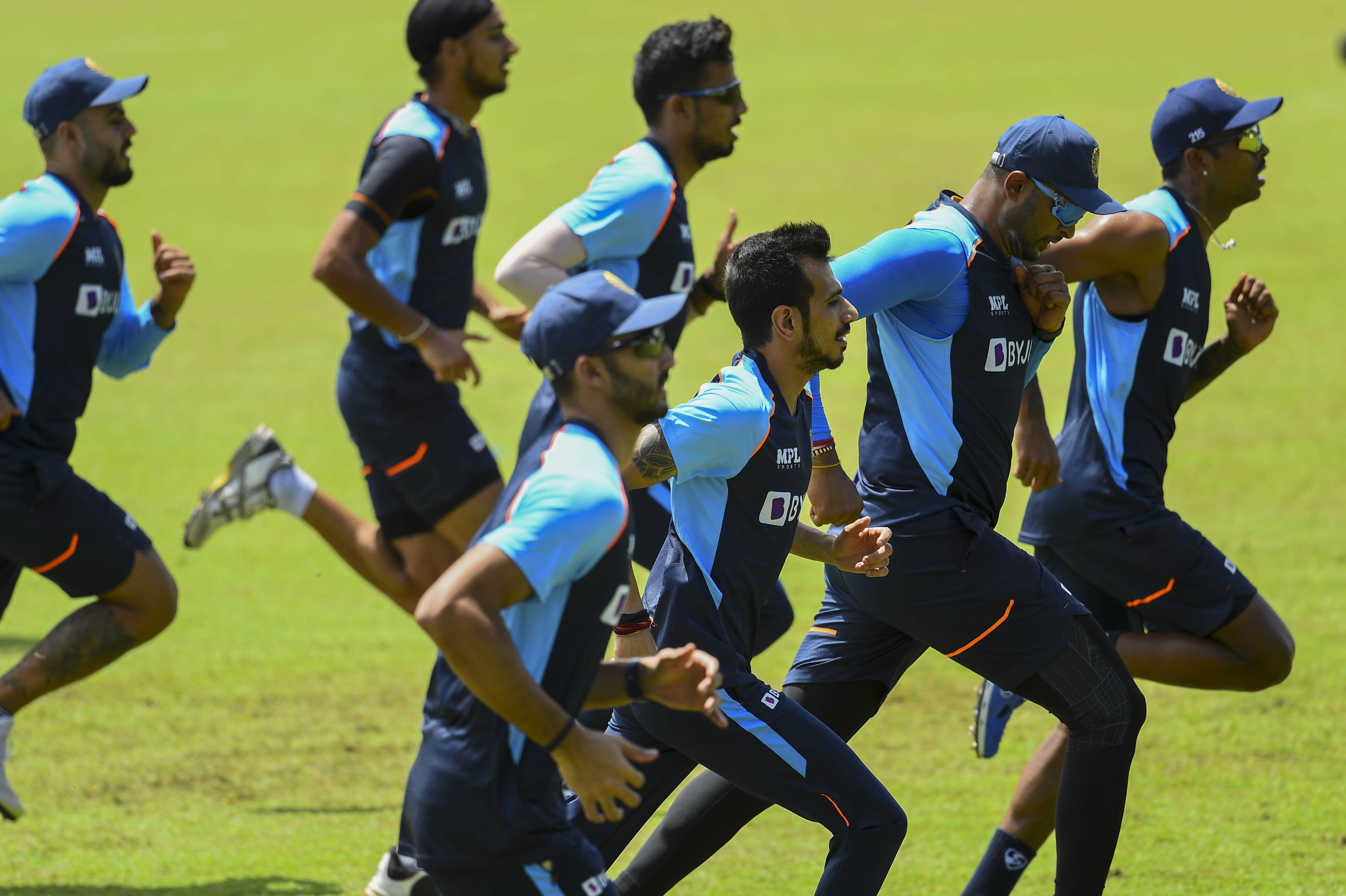 SL vs IND: શ્રીલંકા વિરુદ્ધ પ્રથમ વનડે માટે આવી હોઈ શકે છે ભારતની પ્લેઇંગ  XI, સંજૂ સેમસન કરી શકે છે પર્દાપણ