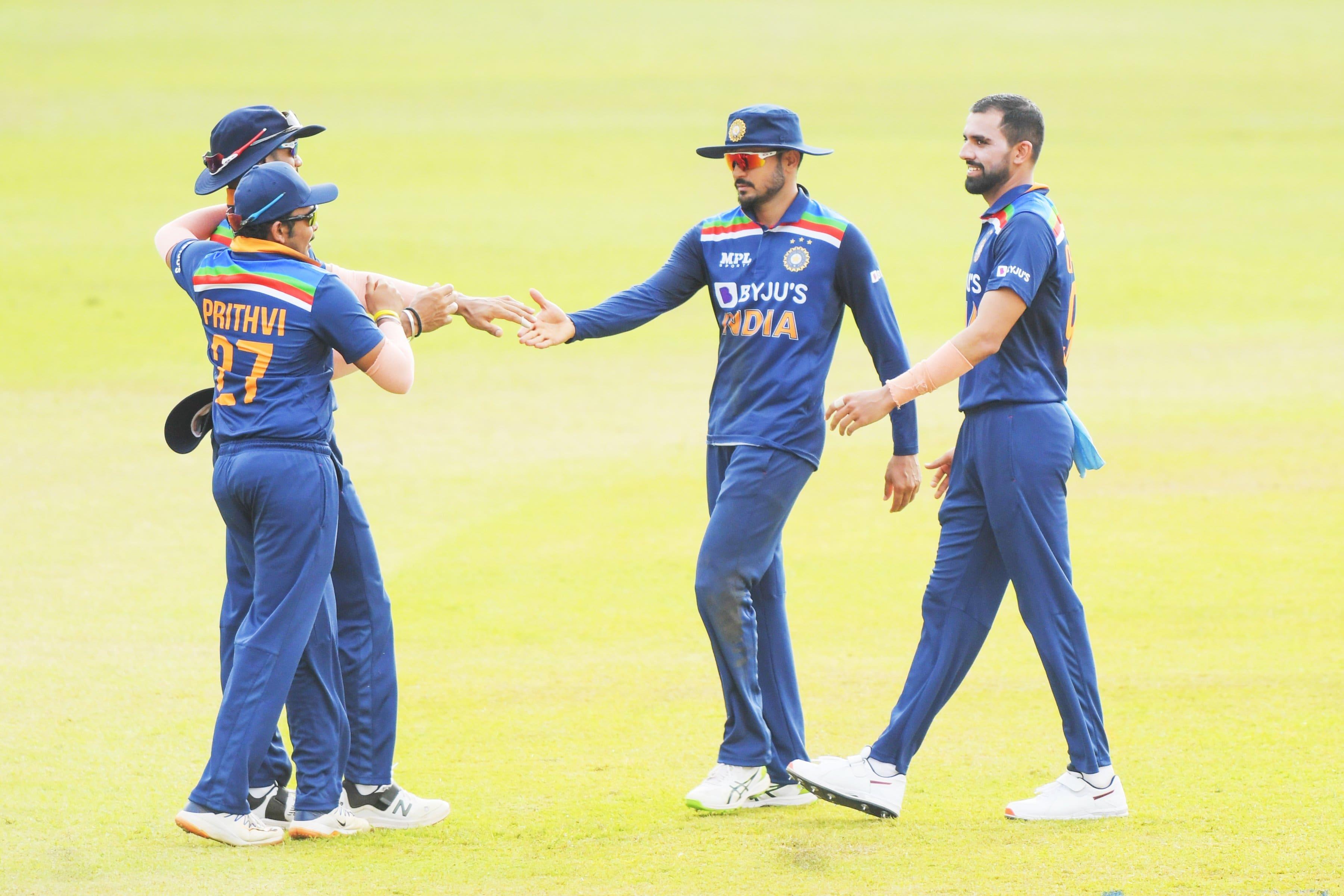 IND vs SL: દીપક ચહર અને ભુવનેશ્વરે ટીમ ઈન્ડિયાને અપાવી શાનદાર જીત, સિરીઝ કરી કબજે