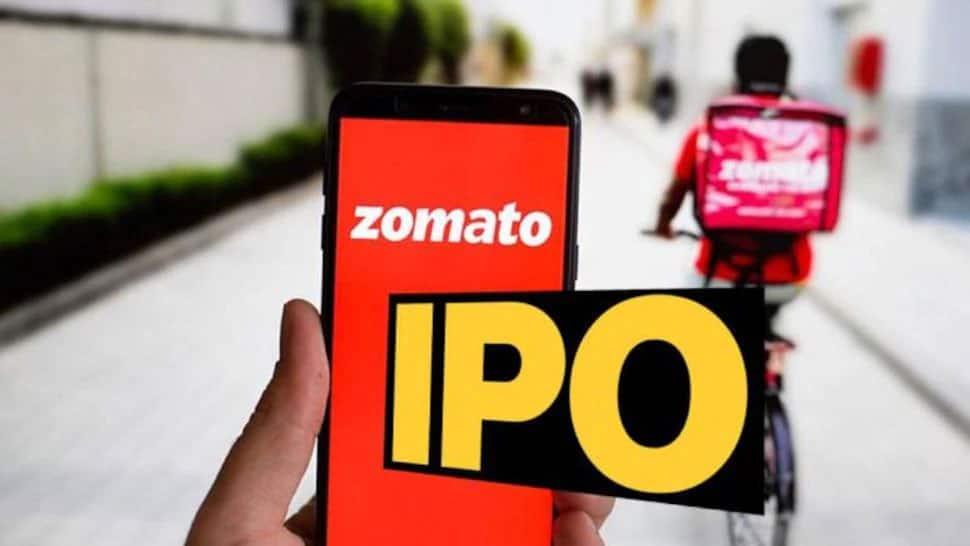Zomato ના IPO એ રેકોર્ડ બનાવ્યો, અનેકોને બનાવ્યા લખપતિ, 18 જણાને બનાવ્યા કરોડપતિ