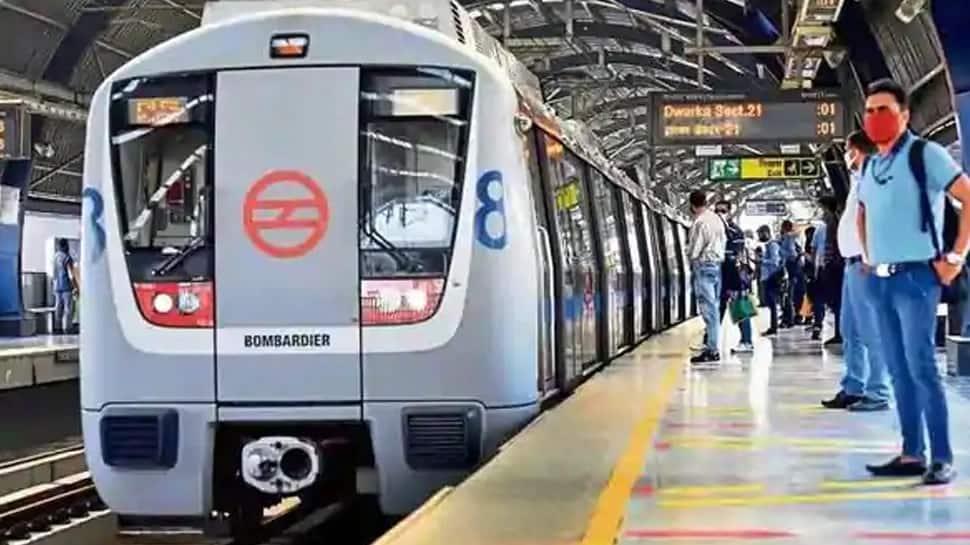 Delhi Unlock: 26 જુલાઈથી મેટ્રો અને બસ 100% ક્ષમતા સાથે ચાલશે, સિનેમાહોલ-મલ્ટીપ્લેક્સને મળી છૂટ