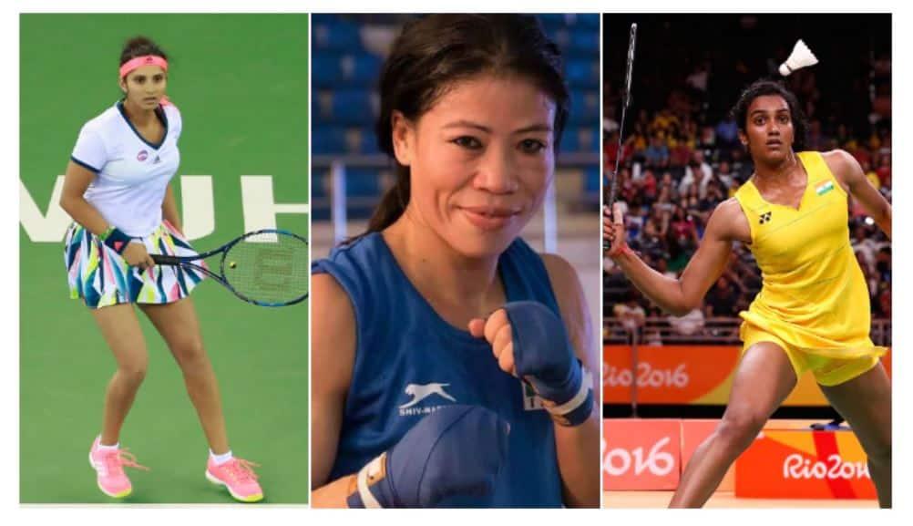 Tokyo Olympics 2020: રવિવારે સાનિયા, પીવી સિંધુ અને મેરી કોમ એક્શનમાં, આ છે ભારતનો કાર્યક્રમ