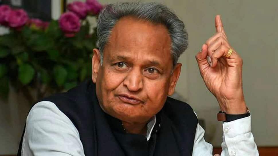 Rajasthan: 28 જુલાઇએ થઇ શકે છે મંત્રીમંડળનું વિસ્તરણ, ધારસભ્યોને આપ્યા નિર્દેશ