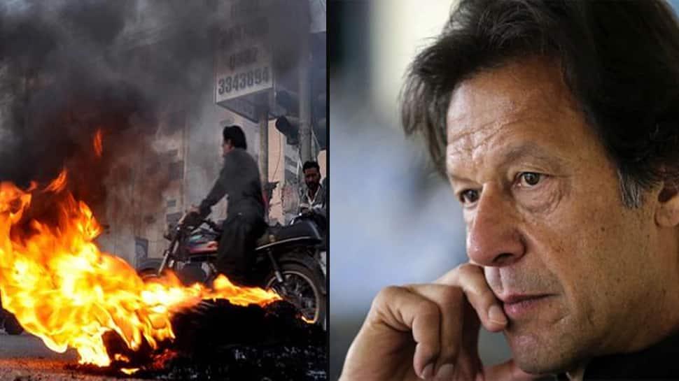 PoK: ચૂંટણી હિંસાથી નારાજ વિપક્ષને ભારત યાદ આવ્યું, કહ્યું- 'જરૂર પડી તો ભારત પાસે મદદ માંગીશું'