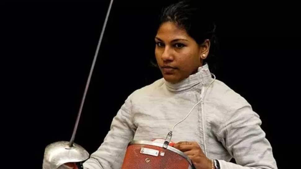 ઇતિહાસ રચનાર ભારતીય ફેન્સર Bhavani Devi ની Tokyo Olympics માં યાત્રા પુરી