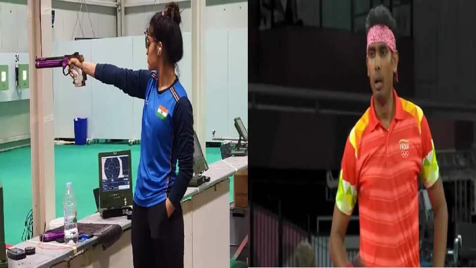 Tokyo Olympics: શરત કમલ અને મનુ ભાકર પર રહેશે નજર, આ છે ભારતનો 27 જુલાઈનો કાર્યક્રમ
