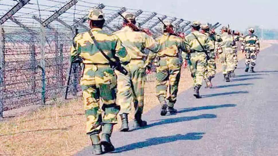 corona update :ગુજરાત આવેલા BSF ના 51 જવાનોમાં કોરોનાનો ડેલ્ટા વેરિયન્ટ મળ્યો
