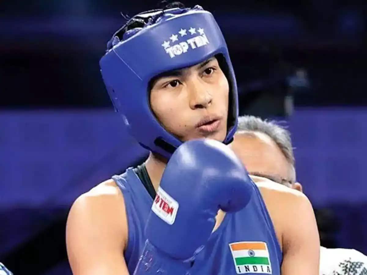 Tokyo Olympics: કવાર્ટર ફાઈનલમાં પહોંચી ભારતની બોક્સર લવલીના બોર્ગોહેન, મેડલથી બસ એક ડગલું દૂર