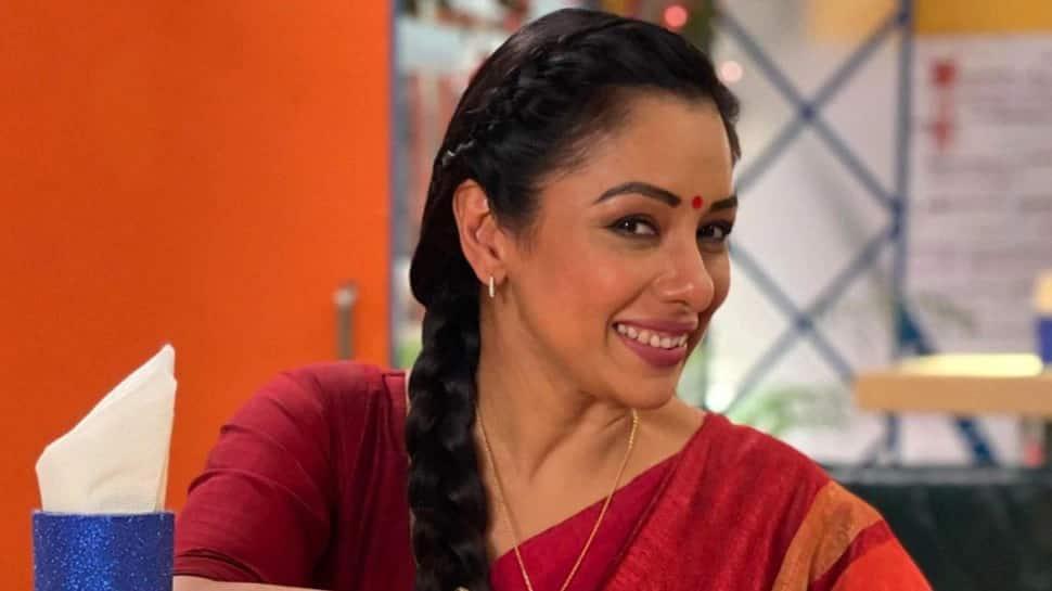 Anupama Update: લોકપ્રિય ટીવી શો 'અનુપમા'માં આ અભિનેત્રીની થશે એન્ટ્રી, સીરિયલમાં આવશે ટ્વિસ્ટ