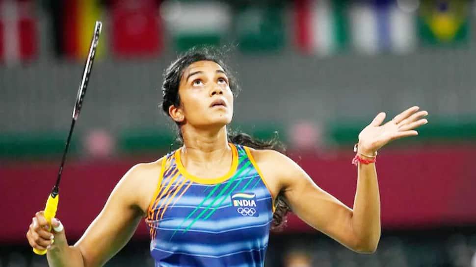 Tokyo Olympics: પીવી સિંધુ 16મા રાઉન્ડમાં પહોંચી, પદકની આશા જાગી, સતત બીજી મેચ જીતીને નોકઆઉટમાં