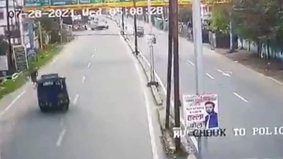 Jharkhand: ADJ Uttam Anand ને ઓટોએ ટક્કર મારતા મોત, પોલીસ હત્યા એંગલની પણ કરી રહી છે તપાસ