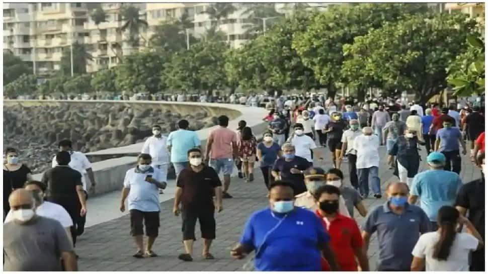 Maharashtra Unlock Update: મુંબઈ સહિત મહારાષ્ટ્રના 25 જિલ્લામાં પ્રતિબંધોમાં મળશે ઢીલ, વીકેન્ડ લૉકડાઉનમાં પણ રાહત