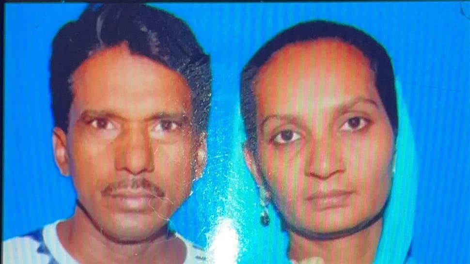 આડા સબંધની શંકાએ પતિ આઝાન સમયે જ પત્નીની હત્યા કરી પોલીસ સ્ટેશનમાં હાજર થઇ ગયો