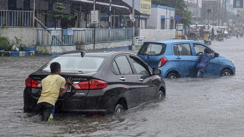Weather Update: આ રાજ્યોમાં આજે ભારેથી અતિ ભારે વરસાદની આગાહી, IMD એ અલર્ટ જાહેર કર્યું