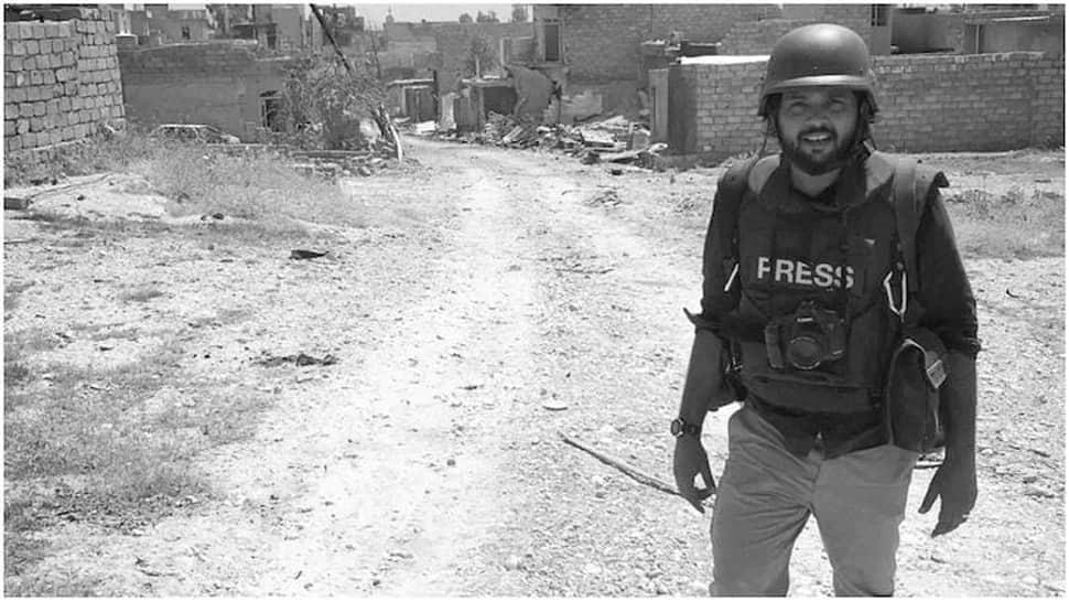 Taliban એ દાનિશ સિદ્દીકીને જીવતા પકડ્યા હતા, ખબર પડી કે ભારતીય છે તો નિર્દયતાથી હત્યા કરી