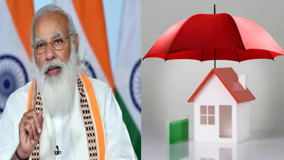 Home Insurance Scheme: પૂર, ભૂકંપ, આગથી ઘરોને સુરક્ષા કવચ આપશે મોદી સરકાર!, લાવશે સૌથી મોટી આ યોજના
