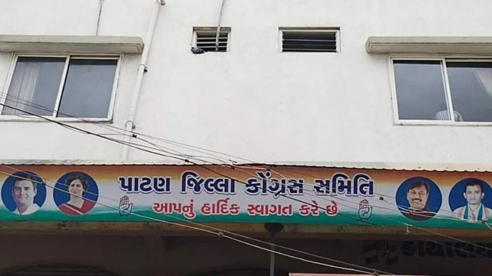 Patan જિલ્લા કોંગ્રેસમાં પ્રદેશ અને જિલ્લા પ્રમુખથી નારાજ 6 જેટલા પ્રમુખોએ આપ્યું રાજીનામા