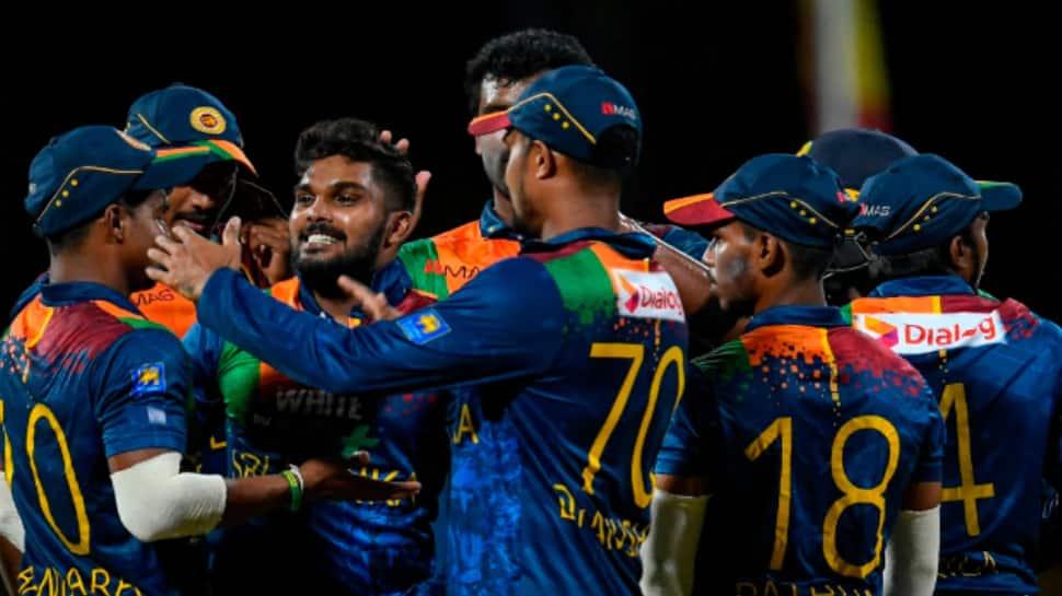 Sri Lanka ના ત્રણ ક્રિકેટરોને શરમજનક હરકતની મળી સજા, મુકવામાં આવ્યો 1 વર્ષનો પ્રતિબંધ