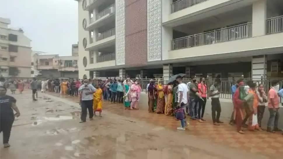 ગુજરાત સરકારની વેપારીઓને મોટી રાહત, રસીકરણ અંગેની વેપારીઓની સૌથી મોટી માંગ સ્વીકારી