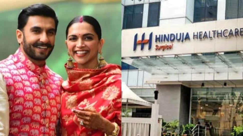 Deepika Padukone પતિ Ranveer Singh સાથે પહોંચી હોસ્પિટલ, લોકોએ કહ્યું- GOOD NEWS