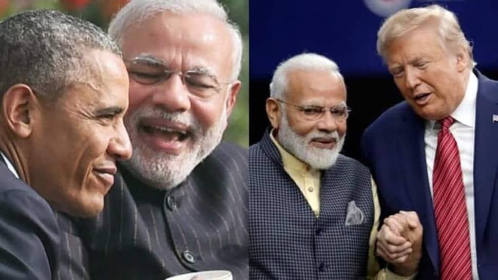 Friendship Day: Obama, Trump, Biden બધા જ કેમ છે Modi ના Fan? જાણો અમેરિકાના સાથે મોદીની દોસ્તીની કહાની