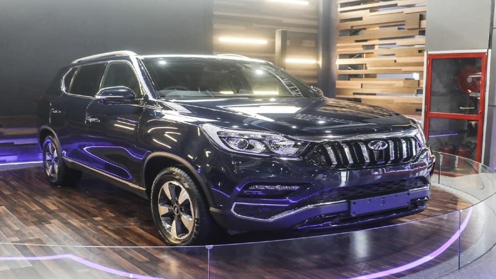 Mahindra લઈને આવી રહી છે પોતાની દમદાર 7-સીટર SUV, મળશે શાનદાર લેટેસ્ટ ફીચર્સ