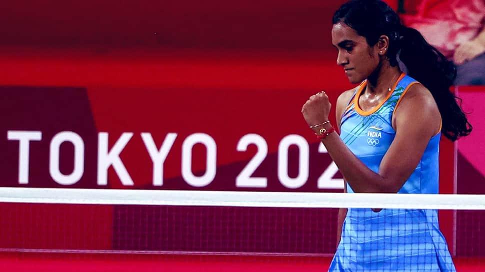 Tokyo Olympics: પીવી સિંધુએ જીત્યો બ્રોન્ઝ મેડલ, રાષ્ટ્રપતિ અને PM મોદી સહિત અન્ય લોકોએ પાઠવ્યા અભિનંદન