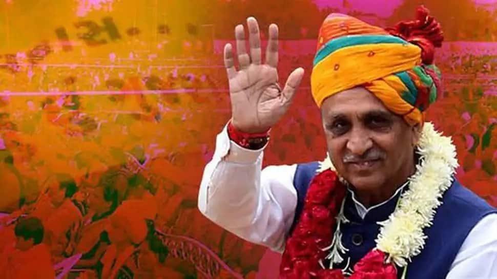 આજે CM વિજય રૂપાણીનો જન્મદિવસ, રાજકોટમાં વિવિધ કાર્યક્રમમાં હાજરી આપશે મુખ્યમંત્રી