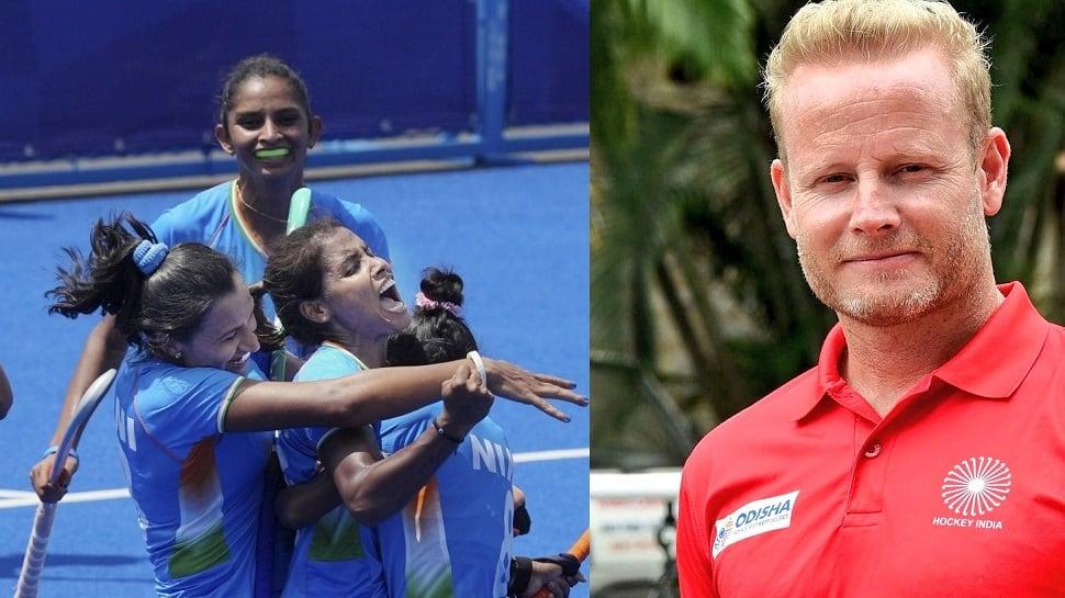 Tokyo Olympics: ભારતીય મહિલાઓએ ઈતિહાસ રચ્યો, જાણો કોણ છે ટીમના કોચ 'કબીર ખાન'