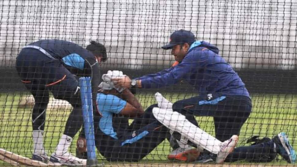 IND VS ENG: ટીમ ઈન્ડિયાને મોટો ઝટકો, સિરાજના બાઉન્સરથી આ સ્ટાર ખેલાડી થયો ઈજાગ્રસ્ત, ટેસ્ટમાંથી બહાર