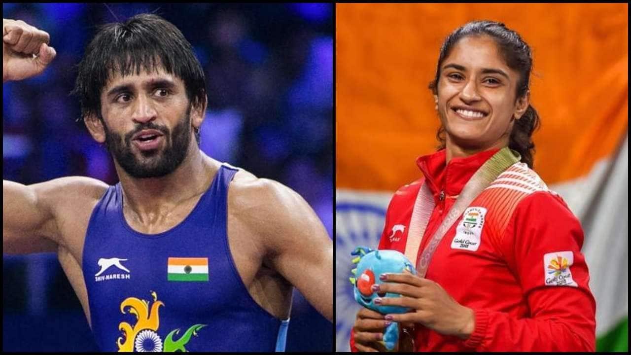 Tokyo Olympic: હવે થશે રેસલિંગ ઇવેન્ટની શરૂઆત, ભારતને બજરંગ-વિનેશ પાસે મેડલની આશા