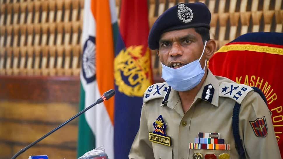 Jammu-Kashmir માં આતંક ફેલાવવાના ષડયંત્રનો ખુલાસો, પોલીસે જાહેર કર્યું 10 મોસ્ટ વોન્ટેડ આતંકીઓનું લિસ્ટ
