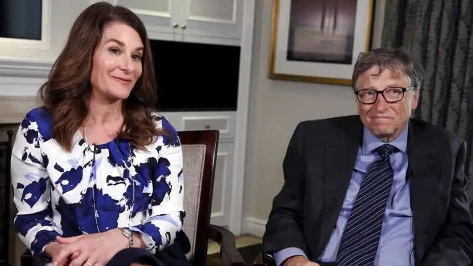 લગ્નના 27 વર્ષ બાદ બિલ ગેટ્સ અને મેલિન્ડા વચ્ચે ઔપચારિક રૂપથી થયા છુટાછેડા